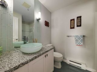 """Photo 17: 104 1990 E KENT AVENUE SOUTH in Vancouver: South Marine Condo for sale in """"Harbour House at Tugboat Landing"""" (Vancouver East)  : MLS®# R2607315"""