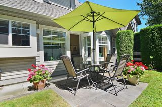 """Photo 29: 28 23085 118 Avenue in Maple Ridge: East Central Townhouse for sale in """"Sommerville"""" : MLS®# R2480989"""
