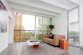 """Photo 17: 601 219 E GEORGIA Street in Vancouver: Strathcona Condo for sale in """"THE FLATS"""" (Vancouver East)  : MLS®# R2617482"""