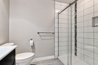 """Photo 22: 105 7160 OAK Street in Vancouver: South Cambie Townhouse for sale in """"COBBLELANE"""" (Vancouver West)  : MLS®# R2514150"""