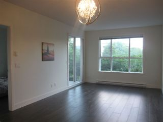 "Photo 4: 217 5788 SIDLEY Street in Burnaby: Metrotown Condo for sale in ""MACPHERSON WALK"" (Burnaby South)  : MLS®# R2379051"