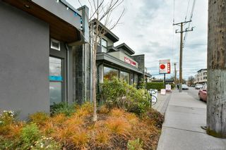 Photo 8: A 1950 Oak Bay Ave in Victoria: Vi Jubilee Business for sale : MLS®# 842965