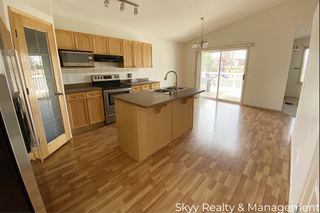 Photo 1: 7 Lansing Close, Spruce Grove: House for rent