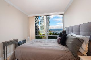 """Photo 10: 502 1228 W HASTINGS Street in Vancouver: Coal Harbour Condo for sale in """"PALLADIO"""" (Vancouver West)  : MLS®# R2408560"""