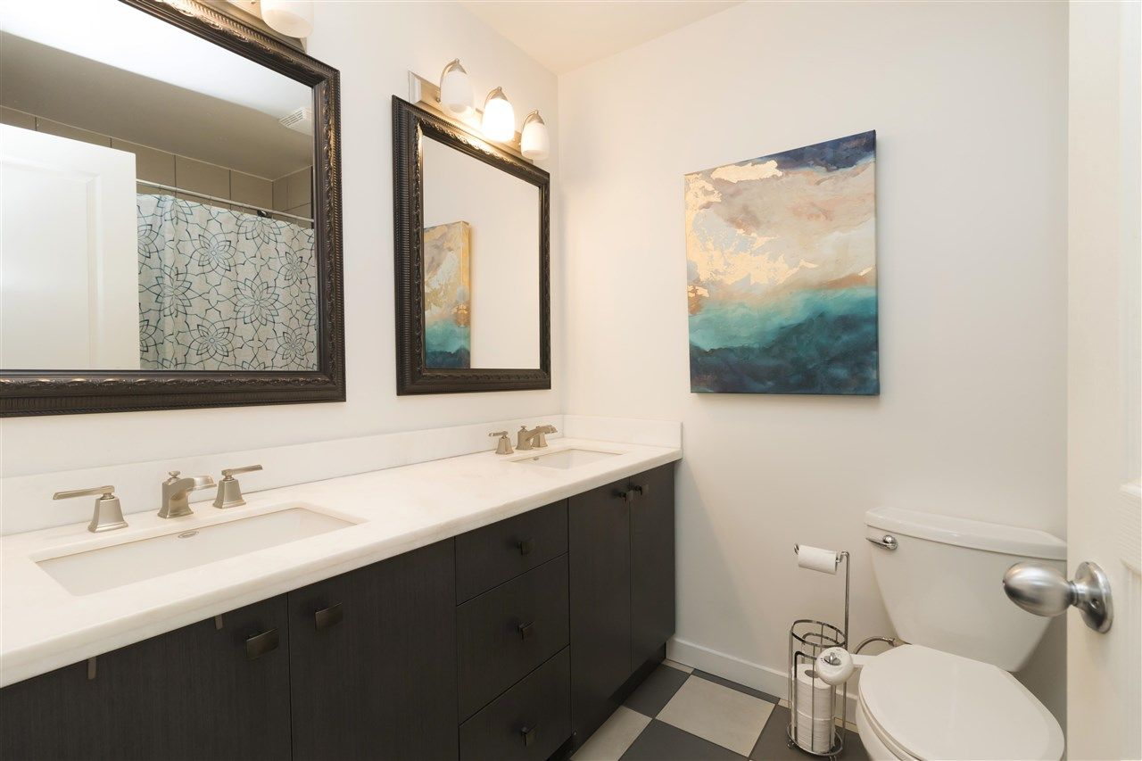 """Photo 13: Photos: 310 2688 WATSON Street in Vancouver: Mount Pleasant VE Townhouse for sale in """"Tala Vera"""" (Vancouver East)  : MLS®# R2304715"""