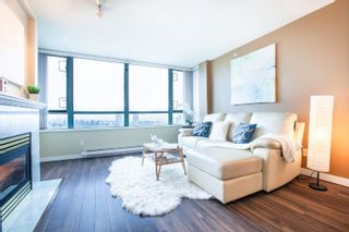 Photo 6: 1605 6622 SOUTHOAKS CRESCENT in Burnaby: Highgate Condo for sale (Burnaby South)  : MLS®# R2313314