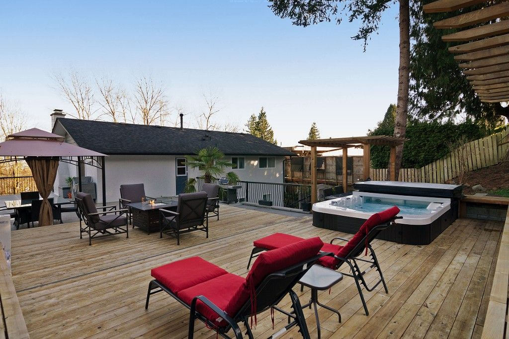 Photo 18: Photos: 2994 PASTURE Circle in Coquitlam: Ranch Park House for sale : MLS®# V1108393