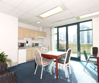 Photo 6: 801 1080 HOWE STREET in Vancouver: Downtown VW Office for lease (Vancouver West)  : MLS®# C8038496