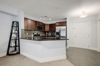 Photo 8: 217 500 ROCKY VISTA NW in Calgary: Rocky Ridge Apartment for sale : MLS®# A1084789