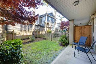 """Photo 20: 15 20967 76 Avenue in Langley: Willoughby Heights Townhouse for sale in """"Nature's Walk"""" : MLS®# R2514471"""
