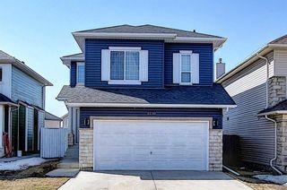 Photo 1: 8230 Saddleridge Drive NE in Calgary: Saddle Ridge Detached for sale : MLS®# A1085120