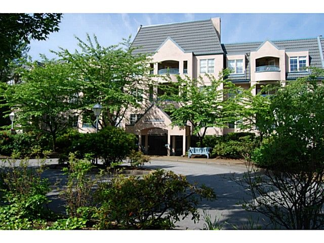 Main Photo: 108 98 LAVAL Street in Coquitlam: Maillardville Condo for sale : MLS®# V1014454