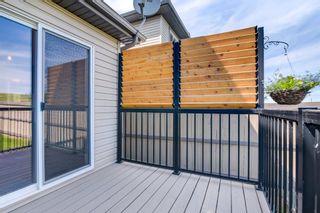 Photo 35: 42 WELLINGTON Place: Fort Saskatchewan House Half Duplex for sale : MLS®# E4248267