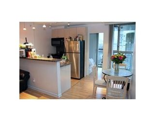 Photo 2: # 803 928 RICHARDS ST in Vancouver: Condo for sale : MLS®# V865523
