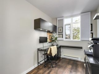 """Photo 15: 201 2665 W BROADWAY in Vancouver: Kitsilano Condo for sale in """"MAGUIRE BUILDING"""" (Vancouver West)  : MLS®# R2580256"""
