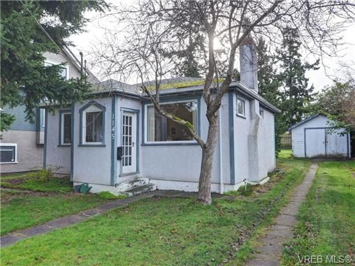 Main Photo: 1145 May St in VICTORIA: Vi Fairfield West House for sale (Victoria)  : MLS®# 719695
