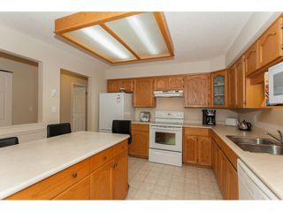 "Photo 11: 109 33110 GEORGE FERGUSON Way in Abbotsford: Central Abbotsford Condo for sale in ""Tiffany Park"" : MLS®# R2189830"