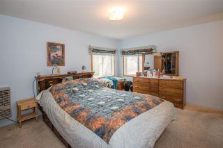 Photo 9: 1905 DAHLIE Road in Smithers: Smithers - Rural Manufactured Home for sale (Smithers And Area (Zone 54))  : MLS®# R2366579