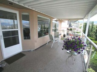 Photo 7: 10 1575 SPRINGHILL DRIVE in : Sahali House for sale (Kamloops)  : MLS®# 136433