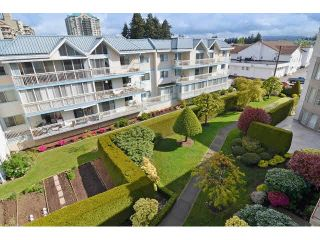 Photo 19: 414 2626 COUNTESS STREET in Abbotsford: Abbotsford West Condo for sale : MLS®# F1438917