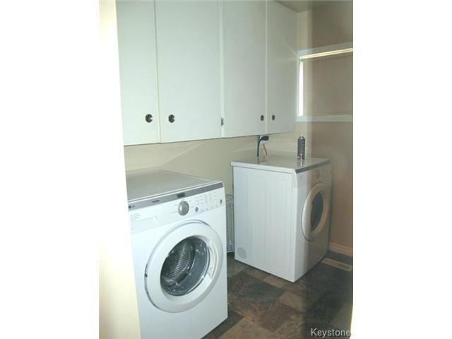 Photo 16: Photos:  in WINNIPEG: St Vital Residential for sale (South East Winnipeg)  : MLS®# 1425921
