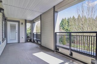 """Photo 11: 211 8880 202 Street in Langley: Walnut Grove Condo for sale in """"The Residence"""" : MLS®# R2444282"""