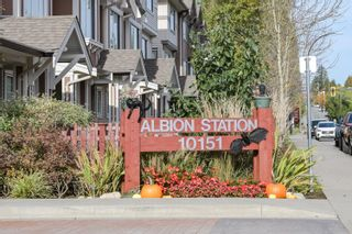 Photo 2: 131 10151 240 Street in Maple Ridge: Albion Townhouse for sale : MLS®# R2625459