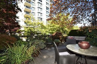 "Photo 17: 1429 W 7TH Avenue in Vancouver: Fairview VW Townhouse for sale in ""SIENNA TOWNHOMES"" (Vancouver West)  : MLS®# R2104085"