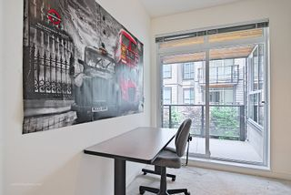 """Photo 10: 217 3479 WESBROOK Mall in Vancouver: University VW Condo for sale in """"ULTIMA"""" (Vancouver West)  : MLS®# R2066045"""