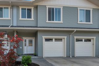 Photo 2: C 328 Petersen Rd in : CR Campbell River West Row/Townhouse for sale (Campbell River)  : MLS®# 885154