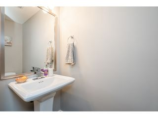 """Photo 23: 12 838 ROYAL Avenue in New Westminster: Downtown NW Townhouse for sale in """"The Brickstone 2"""" : MLS®# R2545434"""