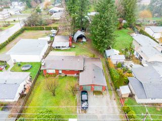 Photo 39: 2535 ROSS Road in Abbotsford: Aberdeen House for sale : MLS®# R2534918