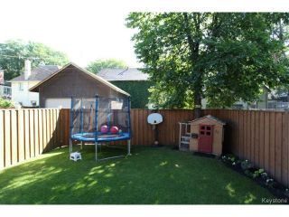 Photo 2: 82 Cordova Street in WINNIPEG: River Heights / Tuxedo / Linden Woods Residential for sale (South Winnipeg)  : MLS®# 1420748