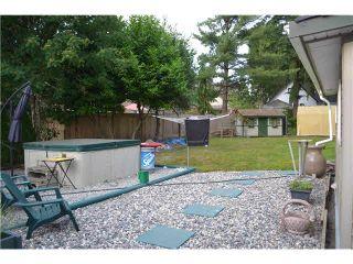 Photo 7: 12178 FLETCHER Street in Maple Ridge: East Central House for sale : MLS®# V1127389