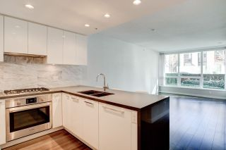 """Photo 9: 111 5638 BIRNEY Avenue in Vancouver: University VW Condo for sale in """"The Laureates"""" (Vancouver West)  : MLS®# R2578018"""