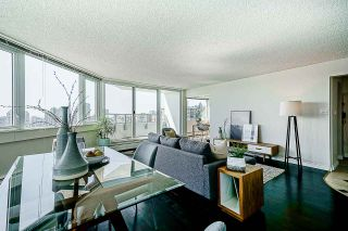 Photo 7: 1202 31 ELLIOT STREET in New Westminster: Downtown NW Condo for sale : MLS®# R2569080