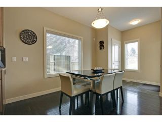 Photo 7: 212 25 Avenue NW in Calgary: Tuxedo Residential Attached for sale : MLS®# C3651686