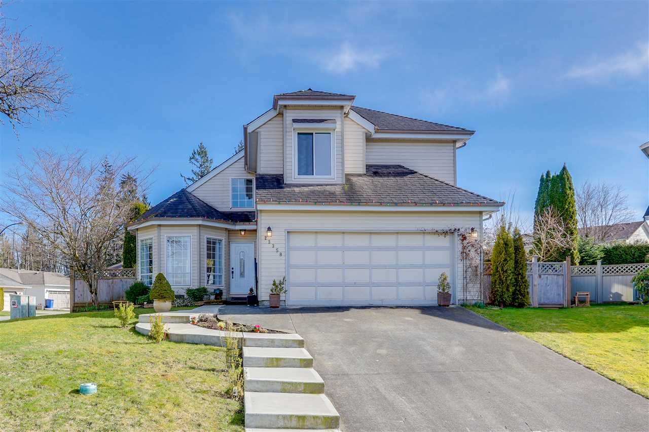 Main Photo: 23358 123 Place in Maple Ridge: East Central House for sale : MLS®# R2548135
