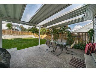 Photo 37: 2893 DELAHAYE Drive in Coquitlam: Scott Creek House for sale : MLS®# R2509478