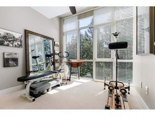 """Photo 24: 602 14824 NORTH BLUFF Road: White Rock Condo for sale in """"BELAIRE"""" (South Surrey White Rock)  : MLS®# R2579605"""