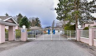 "Photo 20: 126 15501 89A Avenue in Surrey: Fleetwood Tynehead Townhouse for sale in ""AVONDALE"" : MLS®# R2149139"