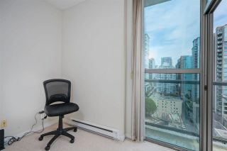 """Photo 22: 1803 928 RICHARDS Street in Vancouver: Yaletown Condo for sale in """"The Savoy"""" (Vancouver West)  : MLS®# R2591014"""