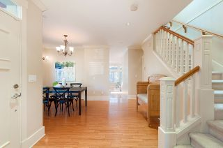 Photo 2: 2236 W 15TH AVENUE in Vancouver: Kitsilano 1/2 Duplex for sale (Vancouver West)  : MLS®# R2319480