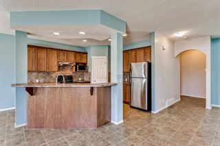 Photo 12: 126 Tanner Close: Airdrie Detached for sale : MLS®# A1103980