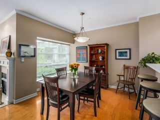 Photo 6: 13 2138 E KENT AVENUE SOUTH Avenue in Vancouver: Fraserview VE Townhouse for sale (Vancouver East)  : MLS®# R2012561