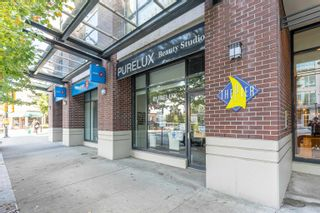 Photo 4: 103 100 E ESPLANADE Street in North Vancouver: Lower Lonsdale Business for sale : MLS®# C8040295