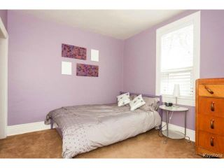 Photo 13: 554 Beverley Street in WINNIPEG: West End / Wolseley Residential for sale (West Winnipeg)  : MLS®# 1410900