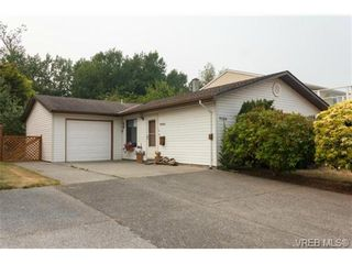 Photo 2: 9584 Northlawn Terr in SIDNEY: Si Sidney South-East House for sale (Sidney)  : MLS®# 707320