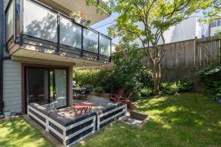 "Photo 25: 205 1066 E 8TH Avenue in Vancouver: Mount Pleasant VE Condo for sale in ""LANDMARK CAPRICE"" (Vancouver East)  : MLS®# R2477839"