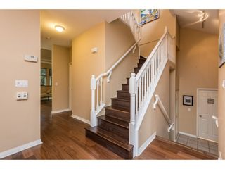Photo 3: 17 8868 16TH AVENUE - LISTED BY SUTTON CENTRE REALTY in Burnaby: The Crest Townhouse for sale (Burnaby East)  : MLS®# R2153083
